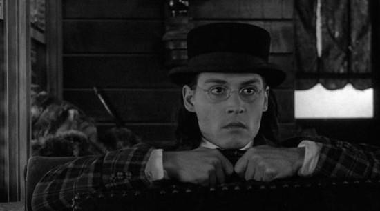 Fotograma de la película Dead Man