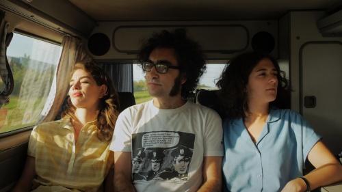 LOS EXILIADOS ROMA¦üNTICOS (Isabelle Stoffel, Luis E. Pare¦üs, Renata Antonante)